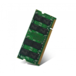 Pamięć RAM 2GB DDR3-1333 SODIMM do QNAP x69