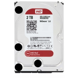 Dysk 2TB WD RED WD20EFRX
