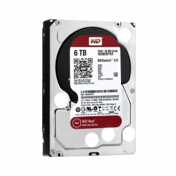 Dysk 6TB WD RED WD60EFRX