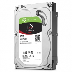 Dysk 4TB Seagate IronWolf ST4000VN008